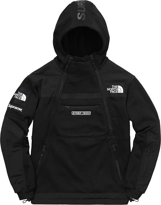 Steep Tech Hooded Sweatshirt